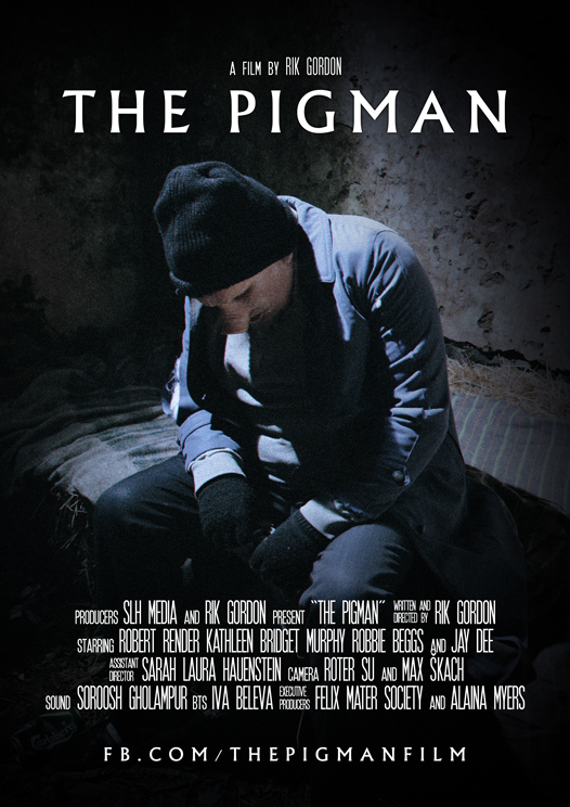 the pigman irish short film